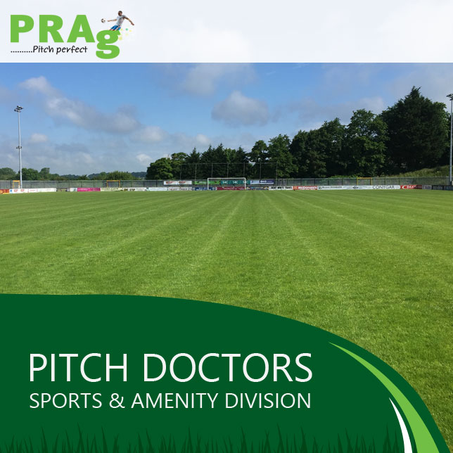 PRAg Pitch Doctors