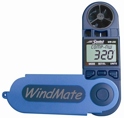 Windmate monitor