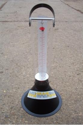 Airflow Meter