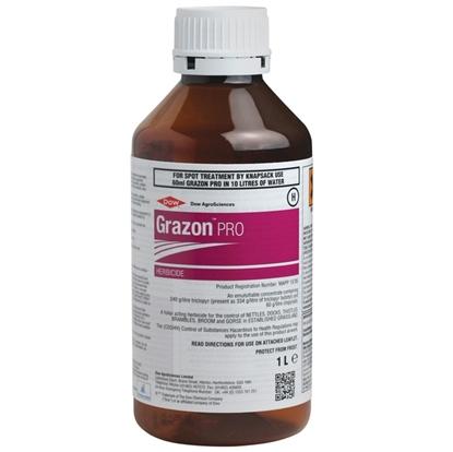 Grazon Pro
