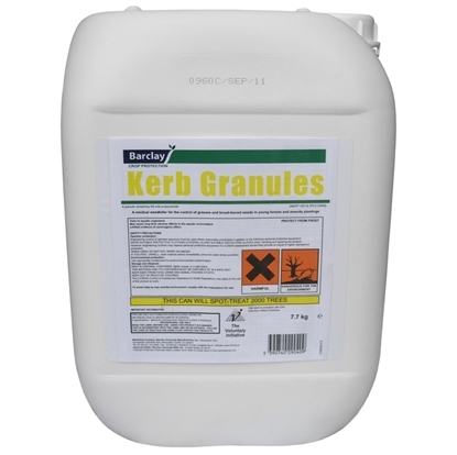 Kerb Granules