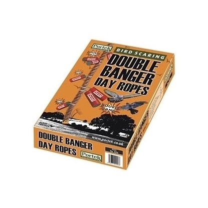 Double Banger Ropes